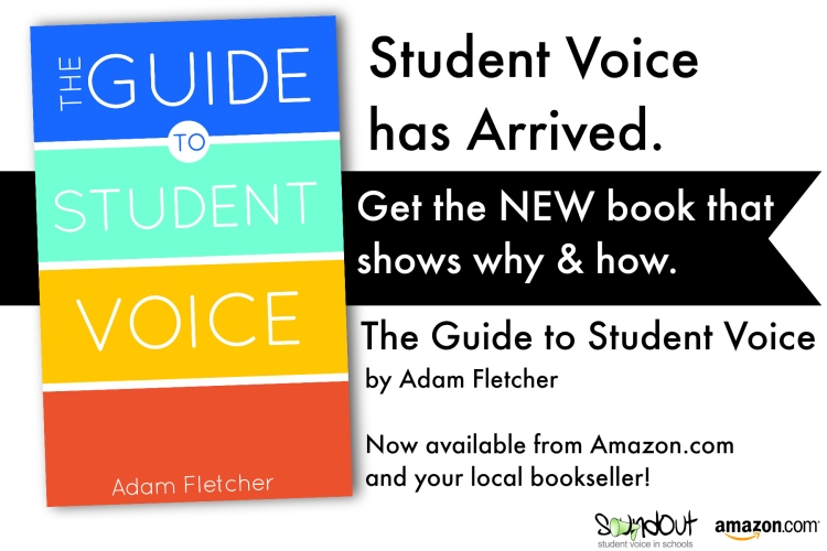 The Guide to Student Voice Advertisement
