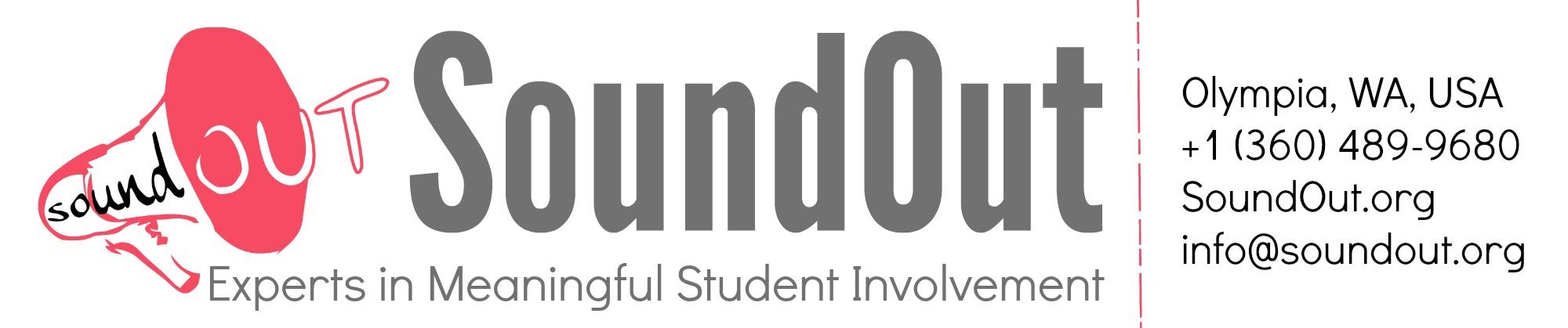 2018 SoundOut Banner