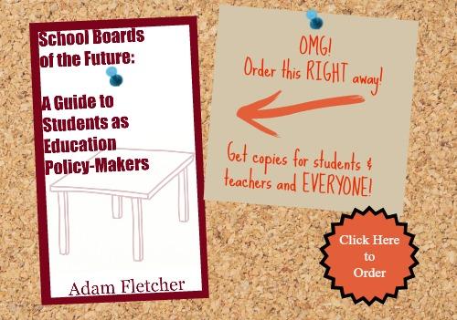 School Boards of the Future by Adam Fletcher