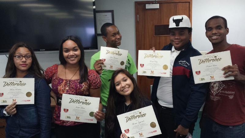 SoundOut students in Miami