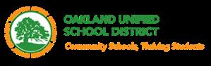 logo OUSD