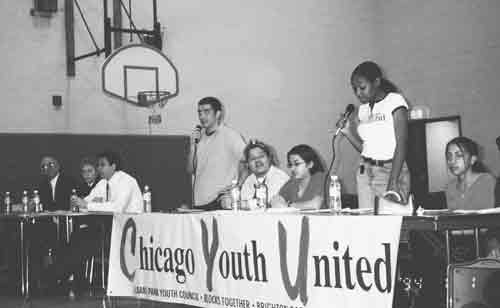Chicago Youth United