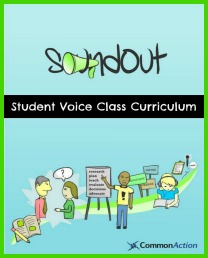 SoundOut Student Voice Curriculum