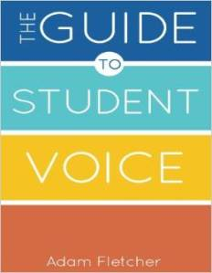 Order The Guide to Student Voice now!