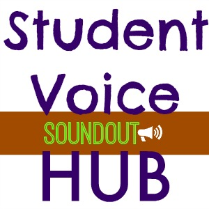 Student Voice Hub