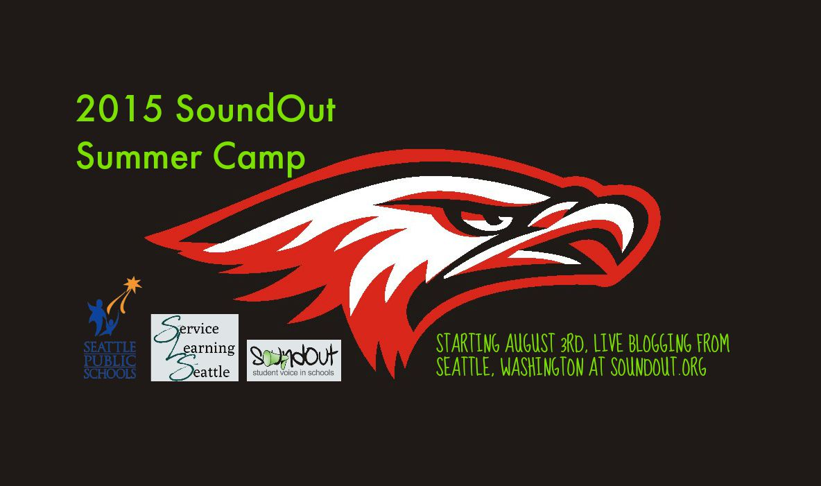 2015 SoundOut Summer Camp