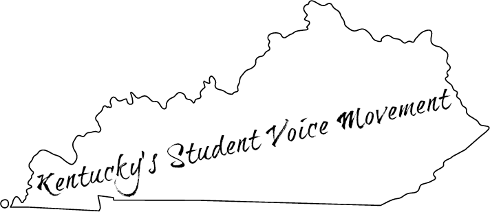 Kentucky Student Voice Movement