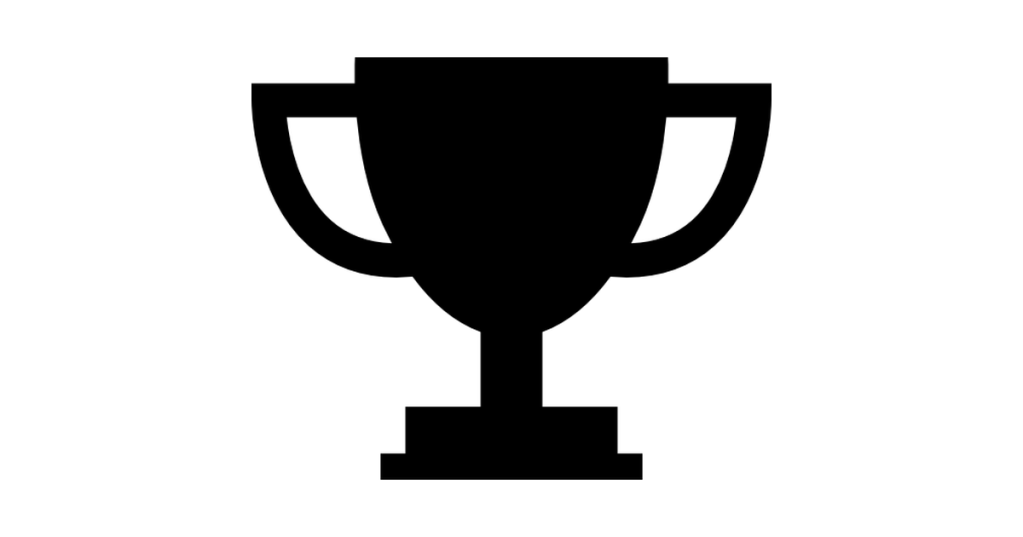 This icon represents showboating student voice.