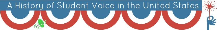 History of Student Voice in the United States by Adam Fletcher for SoundOut