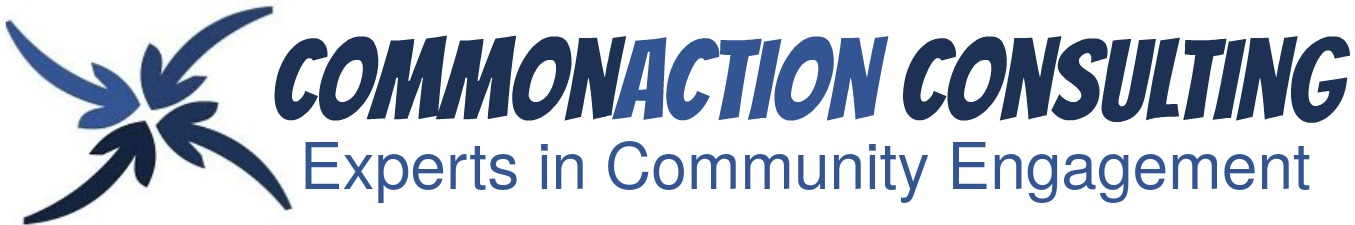 CommonAction Consulting banner